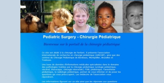 pediatric-surgery